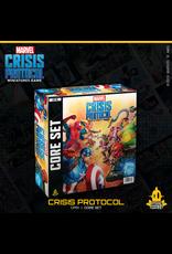 Atomic Mass Games Core Set - Marvel Crisis Protocol