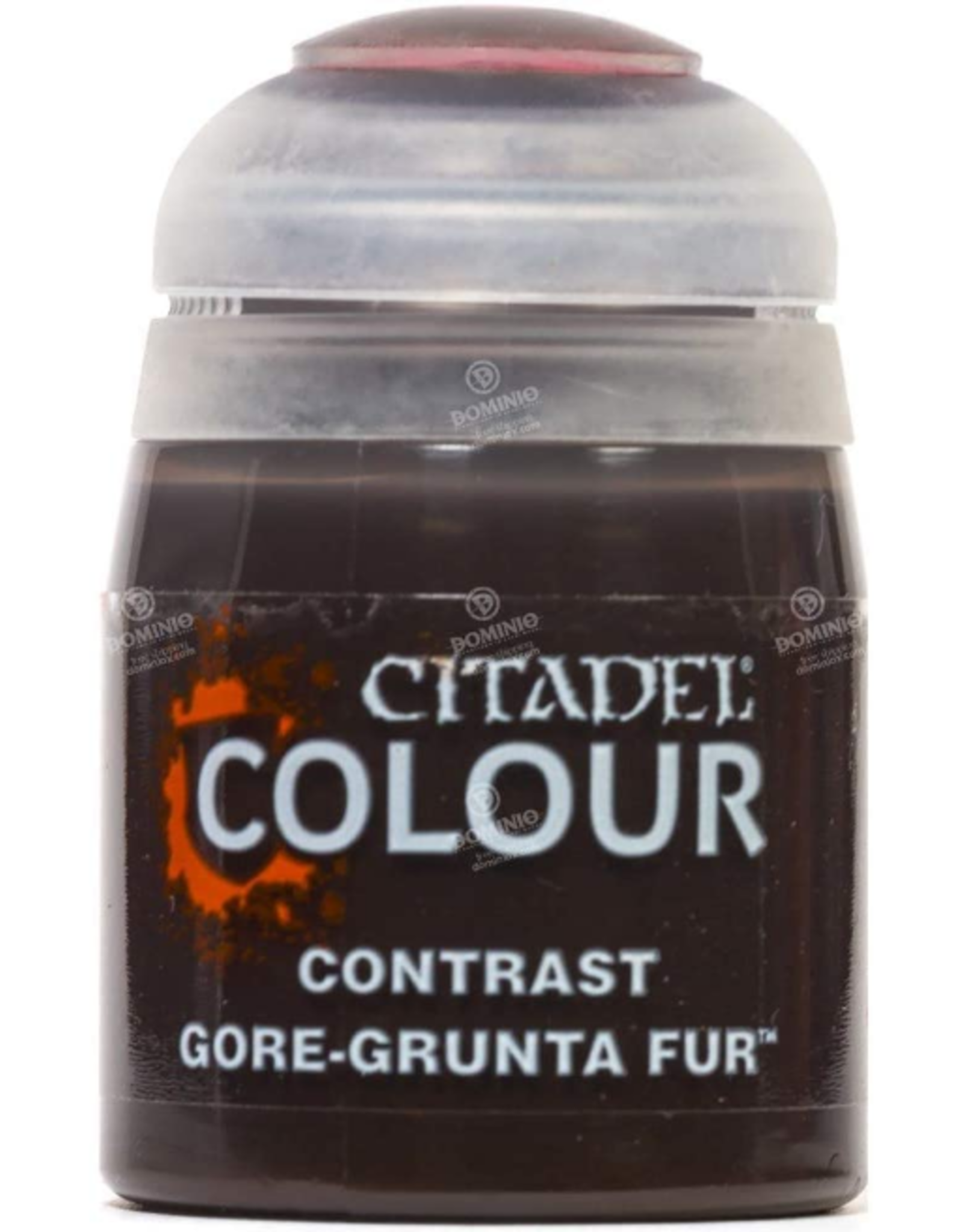 Games Workshop CONTRAST: GORE-GRUNTA FUR (18ML)