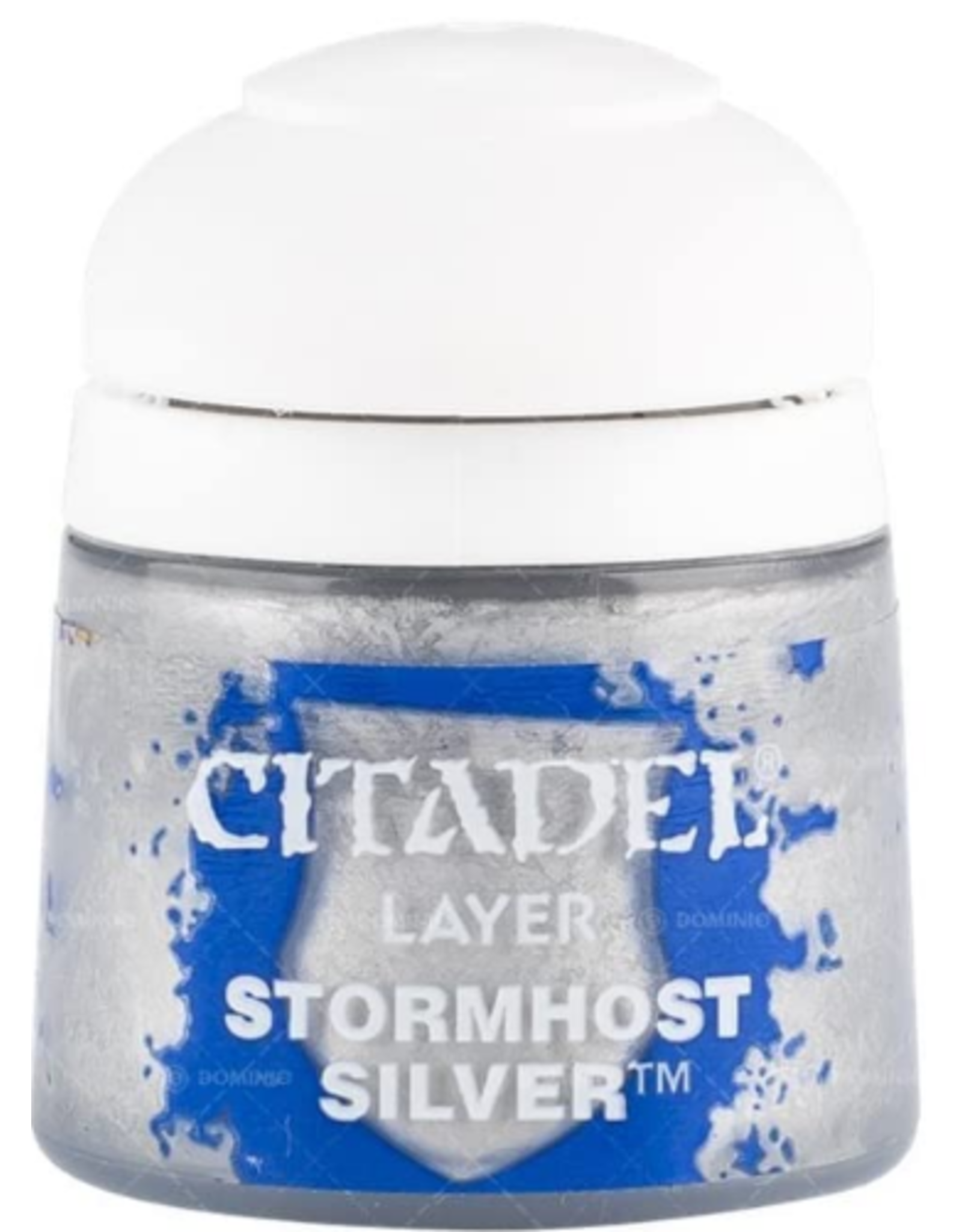 Games Workshop Citadel: Layer Stormhost Silver