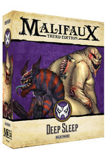 Wyrd Miniatures Malifaux: Neverborn DEEP SLEEP