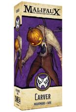Wyrd Miniatures Malifaux: Neverborn Carver