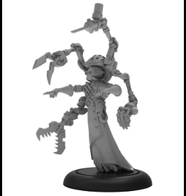 Privateer Press Doctor Stygius – Riot Quest