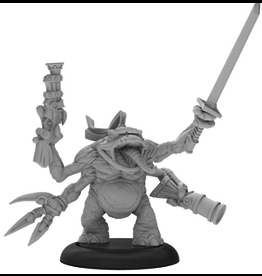 Privateer Press Riot Quest The Terrorizer