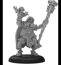 Privateer Press Chuck Dogwood – Riot Quest Guard