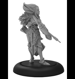 Privateer Press Scythe – Riot Quest