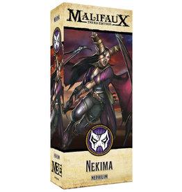 Wyrd Miniatures Malifaux: Neverborn: Alt Nekima