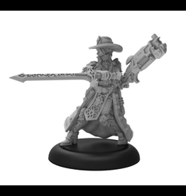 Privateer Press Glyn Cormier, Illuminated One