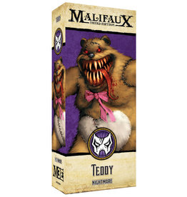 Wyrd Miniatures Malifaux: Neverborn Teddy