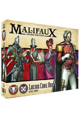 Wyrd Miniatures Malifaux: Guild Lucius Core Box