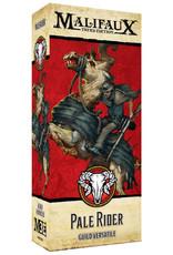 Wyrd Miniatures Malifaux: Guild Pale Rider