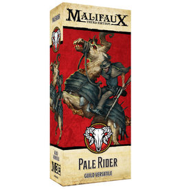 Wyrd Miniatures Malifaux: Guild Pale Rider