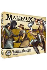 Wyrd Miniatures Malifaux: Outcasts Viktorias Core Box