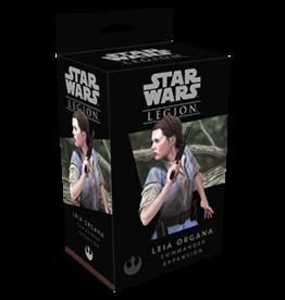 Fantasy Flight Games Star Wars: Legion - Leia Organa Commander Expansion