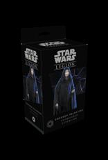 Fantasy Flight Games Star Wars Legion: Emperor Palpatine Commander