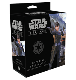 Fantasy Flight Games Star Wars: Legion - Imperial Specialists Personnel Expansion