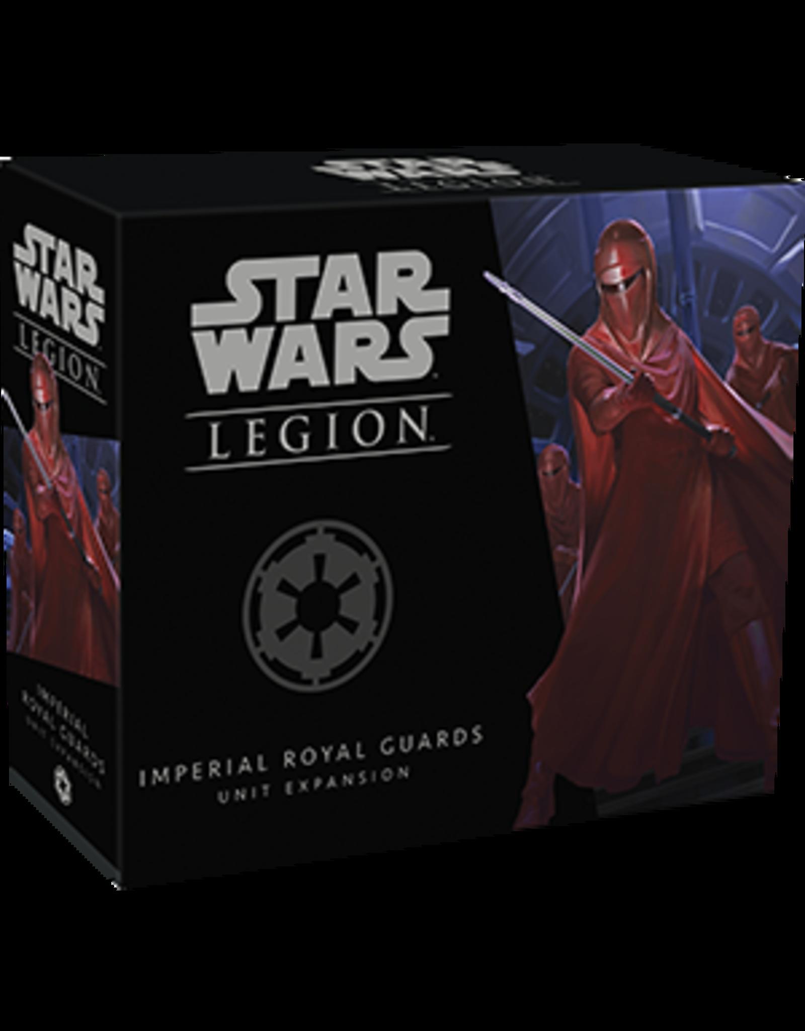 Fantasy Flight Games Star Wars Legion: Imperial Guard Expansion