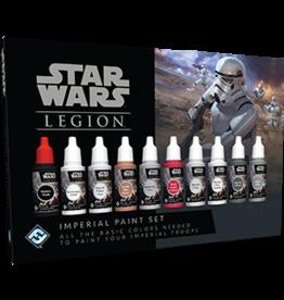 Fantasy Flight Games Star Wars: Legion - Imperial Paint Set