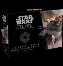 Fantasy Flight Games Star Wars: Legion - TX-225 GAVw Occupier Combat Assault Tank Unit Expansion
