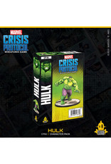 Atomic Mass Games Hulk - Marvel Crisis Protocol