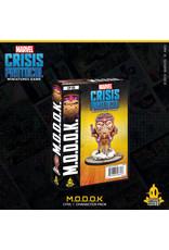 Atomic Mass Games Marvel: Crisis Protocol - MODOK