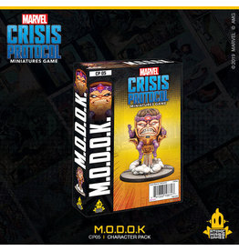 Atomic Mass Games MODOK - Marvel Crisis Protocol