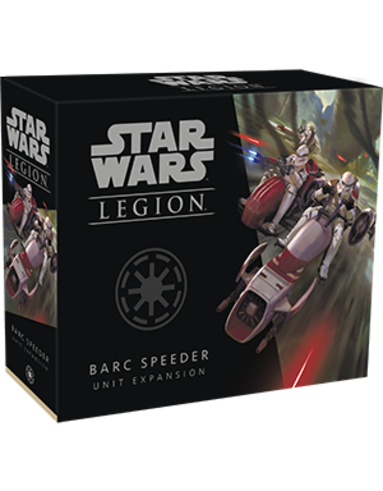 Fantasy Flight Games Star Wars: Legion - Barc Speeder Unit Expansion