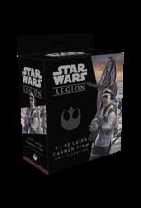 Fantasy Flight Games Star Wars: Legion - 1.4 FD Laser Cannon Team Unit Expansion