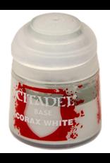 Games Workshop BASE: CORAX WHITE (12ML)