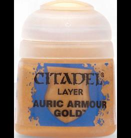 Games Workshop Citadel Layer Auric Armour Gold