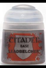 Games Workshop Citadel Base Leadbelcher