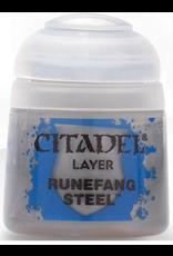 Games Workshop Citadel Layer Runefang Steel