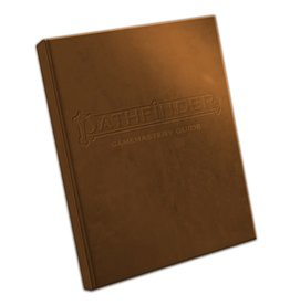 Paizo Pathfinder 2E: Gamemastery Guide - Special Edition