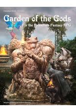 Palladium Books Garden of the Gods