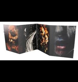 Modiphius Vampire The Masquerade: 5th Edition - Storyteller Screen