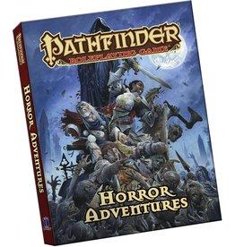 Paizo Pathfinder: Horror Adventures Pocket Edition