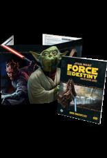 Fantasy Flight Games Star Wars: Force and Destiny: Game Master's Kit