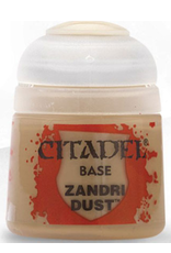 Games Workshop Citadel Base Zandri Dust