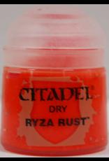 Games Workshop Citadel Dry Ryza Rust