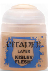 Games Workshop Citadel Layer Kislev Flesh