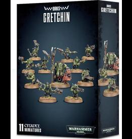 Games Workshop Warhammer 40k: Ork Gretchin