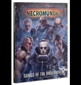 Games Workshop NECROMUNDA: GANGS OF THE UNDERHIVE (ENG)