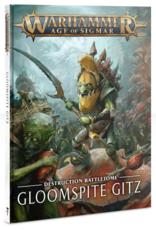 Games Workshop Battletome: Gloomspite Gitz