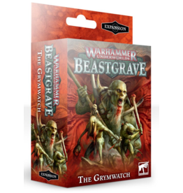Games Workshop WH Underworlds: The Grymwatch