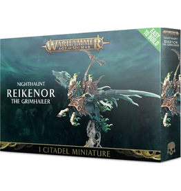 Games Workshop ETB: NIGHTHAUNT REIKENOR THE GRIMHAILER