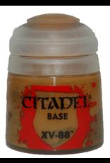Games Workshop Citadel Base XV-88