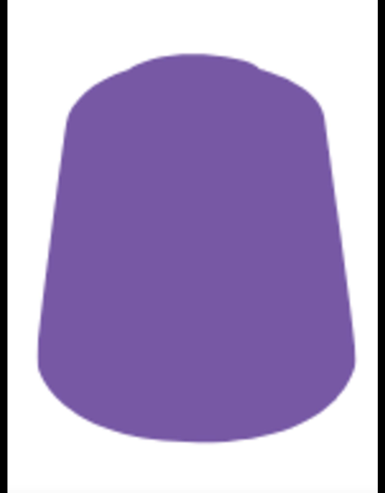 Games Workshop Citadel Layer Genestealer Purple
