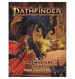 Paizo Pathfinder 2E: Gamemastery Guide NPC Pawn Collection