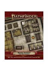 Paizo Pathfinder RPG: Flip-Mat Classics - Bandit Outpost