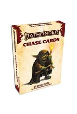 Paizo Pathfinder 2E: Chase Card Deck