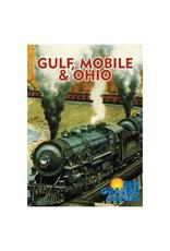 Rio Grande Games Gulf, Mobile & Ohio